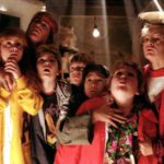 Goonies to be shown at the Palmdale City Library this Friday