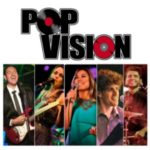 POP Vision performing at 'Music in the Parks' this Thursday