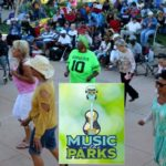 """Palmdale's """"Music in the Park"""" returns for 2018!"""