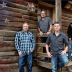Country comes to town with Runaway at 'Music in the Parks' this Thursday