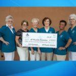 AVH Auxiliary donates $1.78 million