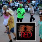 Code Red to perform at Music in the Parks
