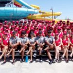 "Palmdale lifeguards achieve ""World Class"" lifeguarding score for 17th consecutive time"