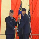 Teichert takes command of 412th Test Wing