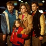 "Palmdale City Library's midweek movie is ""Adventures in Babysitting"""