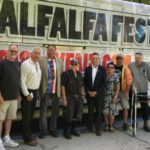 Congressman Steve Knight joins local veterans on bus ride to VA Medical Center