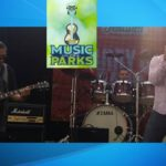 Carry On Band to wrap up 2018  'Music in the Parks'