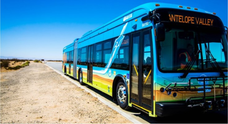 New commuter bus routes will service local aerospace companies