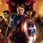 Captain America: The First Avenger featured as Palmdale City Library's mid-week movie