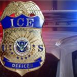 ICE arrests 150 people in Los Angeles area during immigration operation
