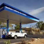 SoCalGas plans to use renewable gas at vehicle fueling stations