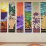 Nuri Amanatullah wins Palmdale's mural contest