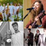 Tapestry stage musical acts announced for Kaleidoscope: Music & Art Festival