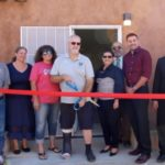 Ribbon cutting held for veteran preferred apartments