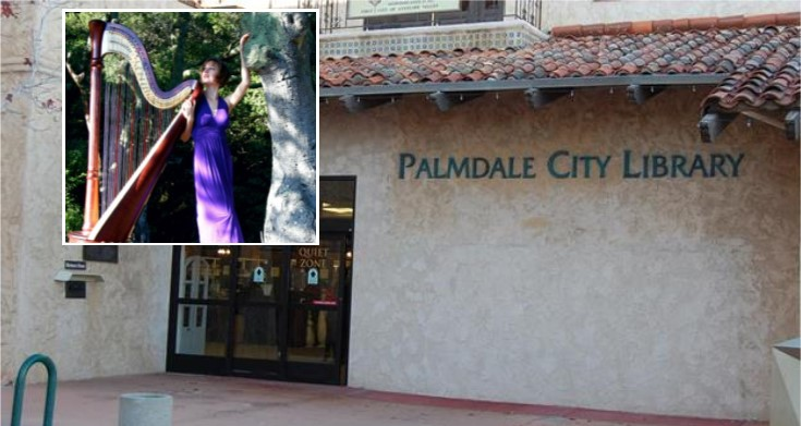 Palmdale City Library holiday party set for Dec. 19
