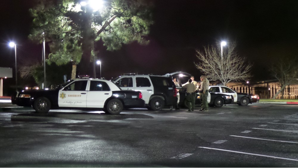 Three killed, one wounded in Palmdale shooting [updated]