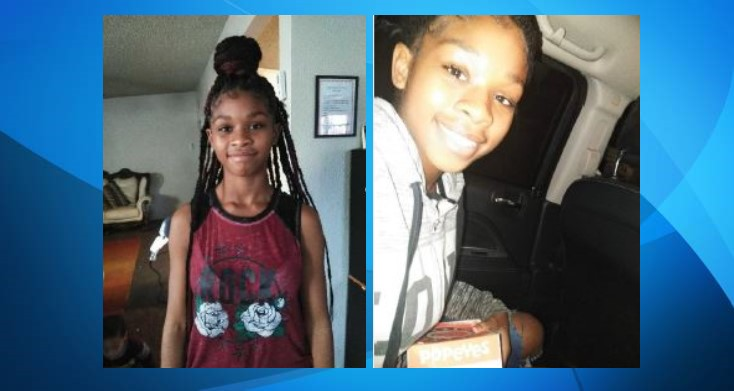 Missing 13-year-old Lancaster girl found safe