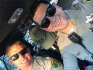 LASD Recruitment Unit coming to Antelope Valley next week