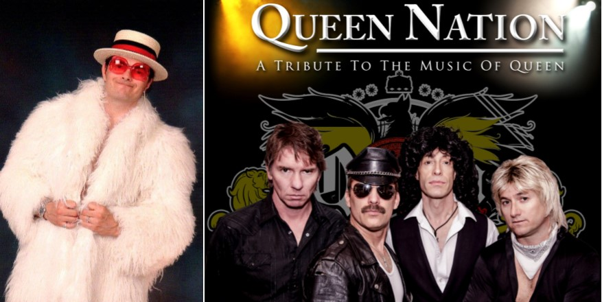Queen Nation Brings Majestic Rock To Palmdale Amphitheater
