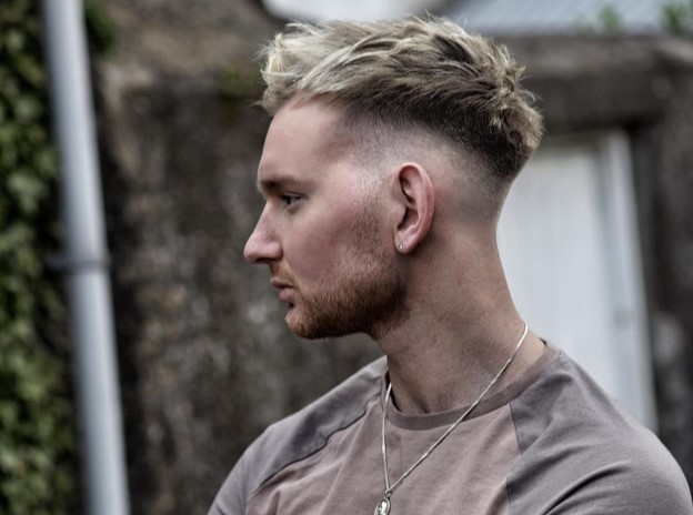 Top Mens Haircuts Worth Your Time This Year