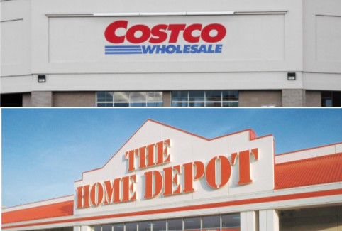 Costco, Home Depot to start limiting number of customers at its stores