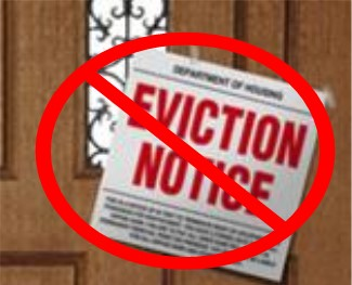 L A County Extends Eviction Moratorium To July 31