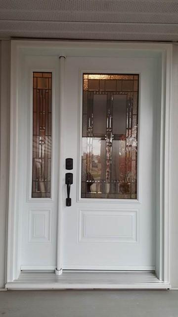 Exterior Doors Makeup That Will Embrace You